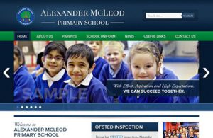 Alexander McLeod website 2014