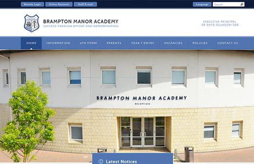 brampton manor - photo #20