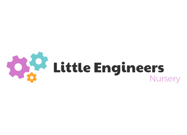 Little Engineers approved logo