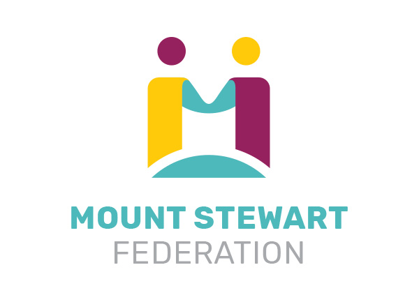 Mount Stewart approved logo