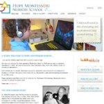 Hope Montessori Nursery School