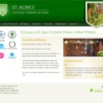 St Agnes' Primary