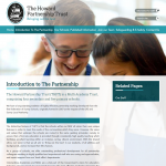 The Howard Partnership Trust Inside Page by Greenhouse School Websites