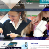 Multi Academy Trust Websites by Greenhouse School Websites