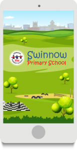 Swinnow Primary School Mobile App