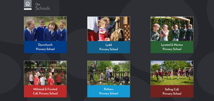 Village Academy Trust School Websites Featured Image