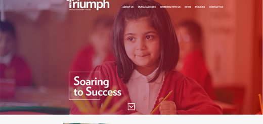 Red Multi-Academy Trust website