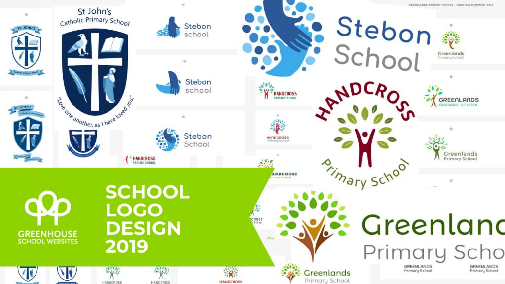 School Logo Design 2019