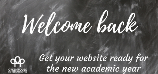 back to school websites