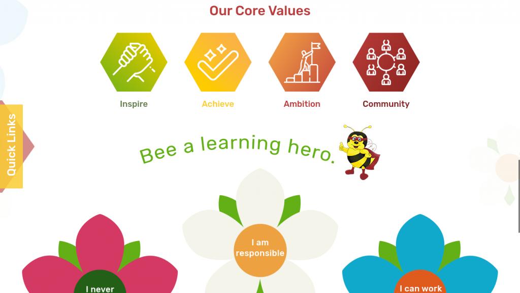 school-values