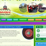 River School Website Design