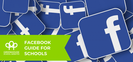 Facebook guide for schools