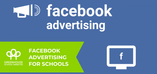 Facebook advertising for schools