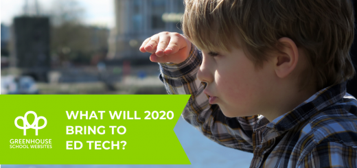 What will 2020 bring to Education Technology?
