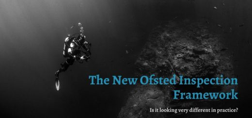 Ofsted deep dive