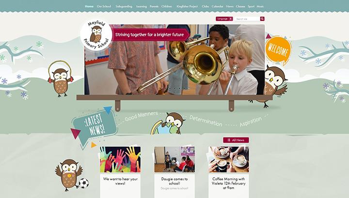 Mayfield Primary School Ealing London