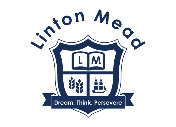 Linton Mead approved logo